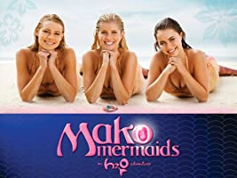 Mako Mermaids: An H2O Adventure Season 1