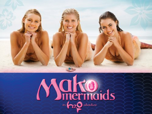 Mako Mermaids: H2O Adventure: Volume 1
