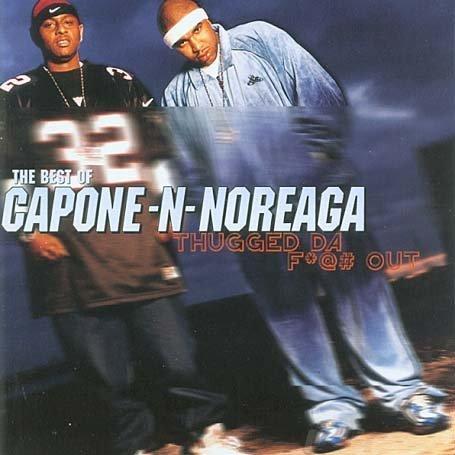 Capone -n- Noreaga - L.A. L.A. (Kuwait Mix)