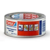 Tesa Clear Transparent Gaffer Duct Tape, 48 mm x 25 mby tesa UK Ltd