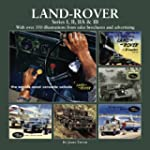 Land-Rover: Series 1, 2, 2A & 3
