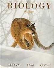 Biology by Eldra P. Solomon