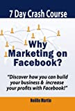 Why Marketing on Facebook?