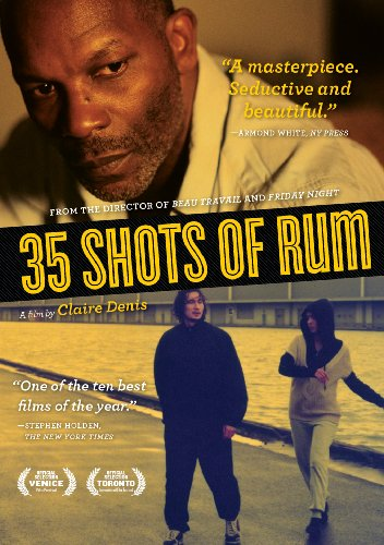 Cover art for  35 Shots Of Rum