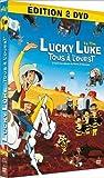 echange, troc Tous à l'Ouest : une aventure de Lucky Luke