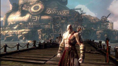 God of War: Ascension 【CEROレーティング「Z」】[18歳以上のみ対象]