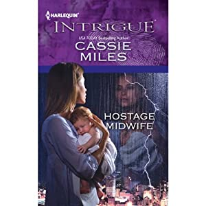 Hostage Midwife | [Cassie Miles]