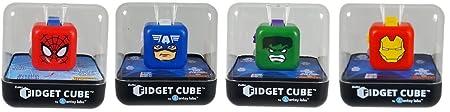 Zuru Zu083.00Marvel & Cube de jeu