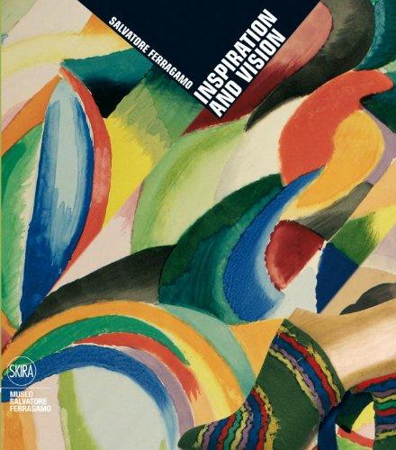 Salvatore Ferragamo: Inspiration and Vision