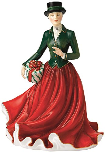 Royal Doulton Christmas Morning 2015 Figurine (Royal Doulton 2015 compare prices)