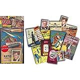 1950s Household - Replica Memorabilia Pack