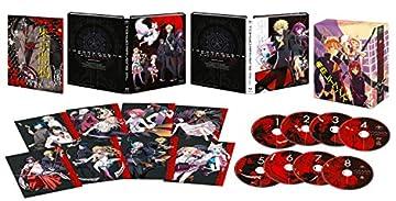 東京レイヴンズ Blu-ray-BOX (初回限定生産)