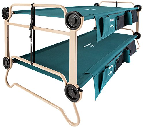Camo Bed Tent