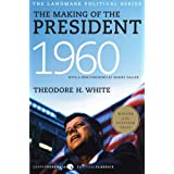 The Making Of The President 1960by Theodore H White