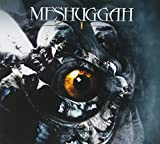 I - Special Edition by Meshuggah (2014-08-03)