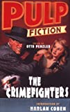 Pulp Fiction: The Crimefighters (1847240666) by Penzler, Otto