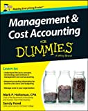 img - for Management and Cost Accounting For Dummies (For Dummies (Business & Personal Finance)) book / textbook / text book