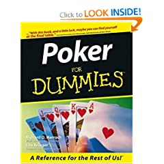 Poker for Dummies E Book H33T 1981CamaroZ28 preview 0