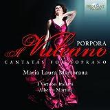 Porpora: Cantatas for Soprano