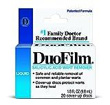 Dr. Scholl's Duofilm Liquid, 0.33 Ounce