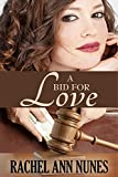 A Bid For Love (Love Series Book 1)