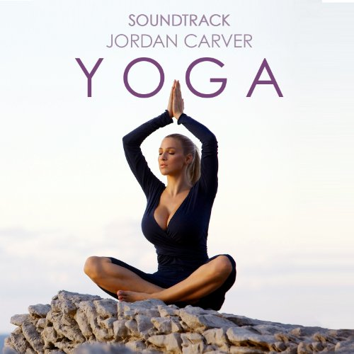 Jordan Carver Yoga DVD Soundtrack