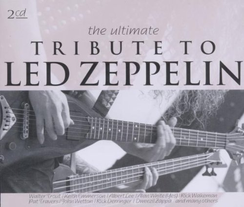 Led Zeppelin - The Ultimate Tribute To Led Zeppelin - Zortam Music