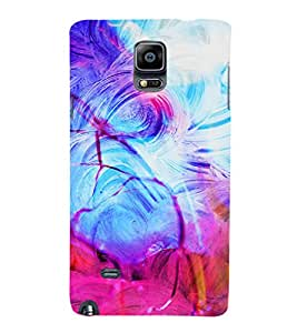 EPICCASE the wonders Mobile Back Case Cover For Samsung Galaxy Note Edge (Designer Case)