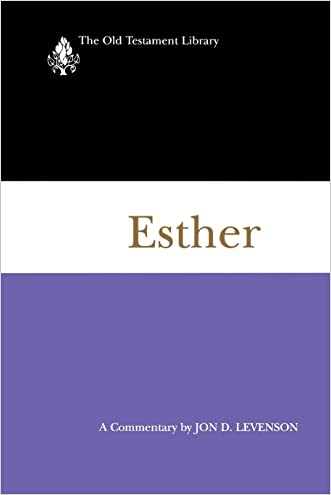 Esther (1997): A Commentary (Old Testament Library)