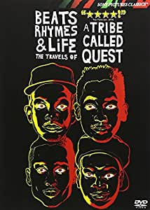 Beats, Rhymes & Life: The Travels of a Tribe Called Quest  (Sous-titres français)