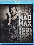 mad max trilogia (3 blu-ray) box set blu_ray Italian Import