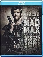 mad max trilogia (3 blu-ray) box set