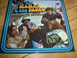 LP RECORD - BEST OF THE MAMAS & THE PAPAS - CALIFORNIA DREAMIN'