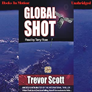 Global Shot | [Trevor Scott]