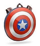 キャプテンアメリカシールド盾リュックバックパックシビルウォーコスプレ仮装アベンジャーズキャラクターグッズ