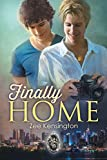 img - for Finally Home book / textbook / text book