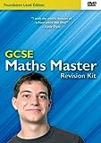 GCSE Maths Revision Guide - Foundation DVD