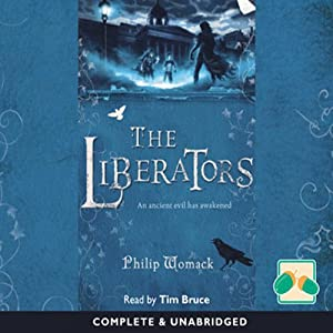 The Liberators Audiobook