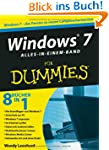 Windows 7 f�r Dummies, Alles-in-einem...