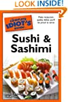 Complete Idiots Guide To Sushi And Sa...