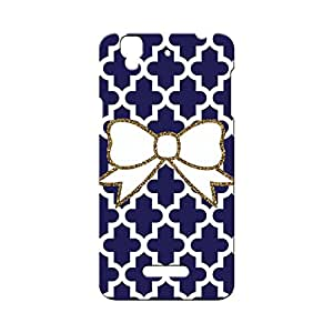 G-STAR Designer Printed Back case cover for Micromax Yu Yureka - G7497