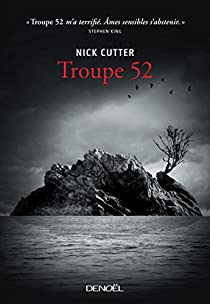Troupe 52 - Nick Cutter