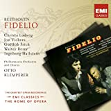 Beethoven: Fidelio [+digital booklet]