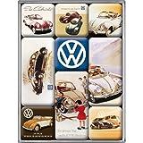 フォルクスワーゲン VW Set / マグネットセット