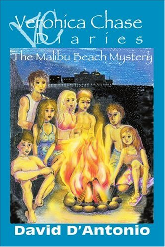 Veronica Chase Diaries: The Malibu Beach Mystery