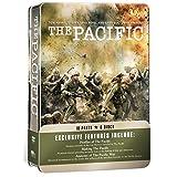 The Pacific (Bilingual)by Joseph Mazzello
