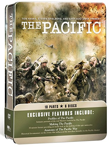 The Pacific: Peleliu Landing / Season: 1 / Episode: 5 (2010) (Television Episode)