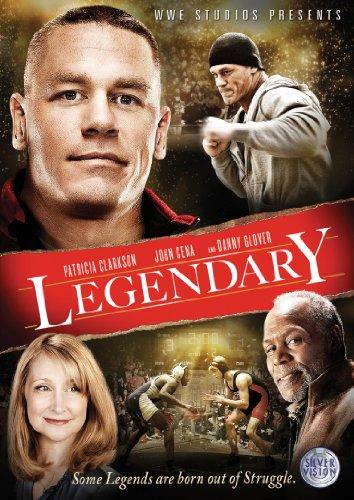LEGENDARY [IMPORT ANGLAIS] (IMPORT) (DVD)