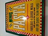 img - for Anna Teresa Callen's Menus for Pasta book / textbook / text book