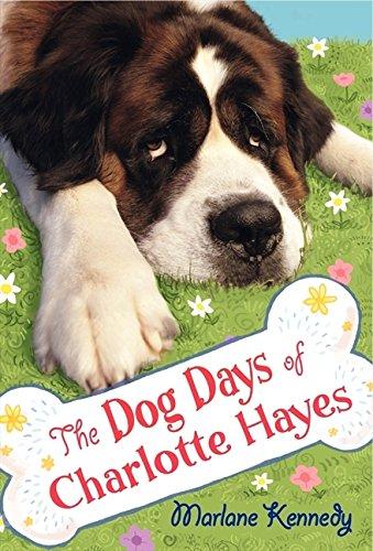 The Dog Days of Charlotte Hayes PDF